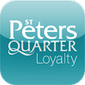 St Peters Quarter Loyalty icon
