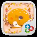Dear Deer GO Launcher Theme icon
