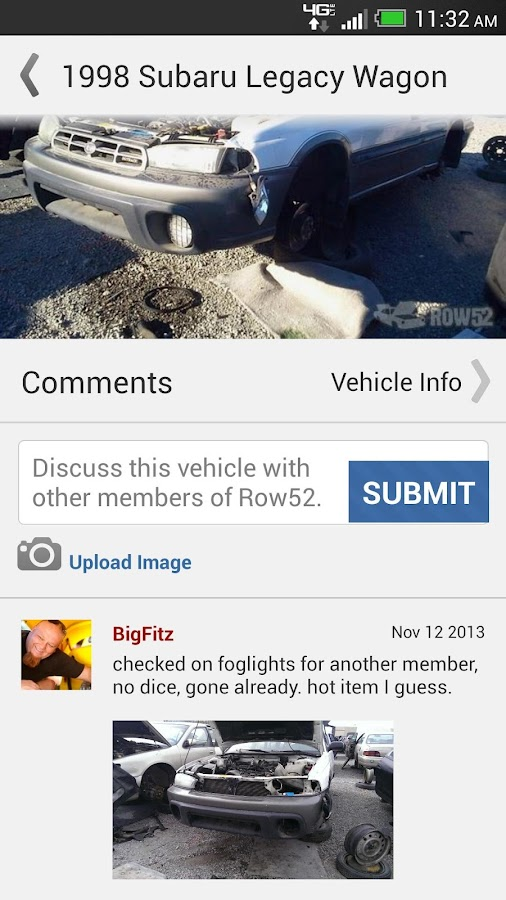 ROW52 | Search Junkyards! - screenshot