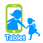Tablet Parental Control icon