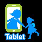 Tablet Parental Control icon