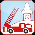 Stadt Graz Feuerwehr icon