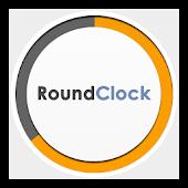 RoundClock