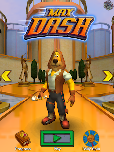 Max Dash- screenshot thumbnail