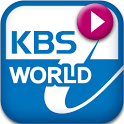 KBS World icon