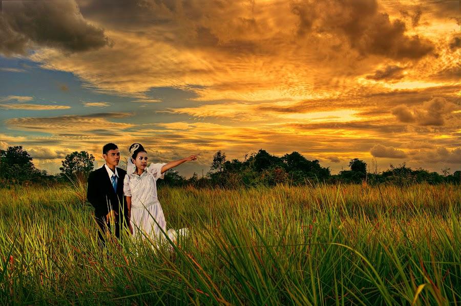 Venus by Mursyid Alfa - Wedding Bride & Groom