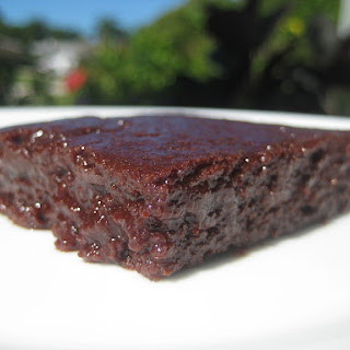 Chocolate Fudge Brownie Recipe