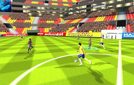 Football Fever 1.1.1 Screenshots 2