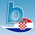 Byki Croatian logo