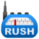 Онлайн-радио RUSH