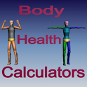 Body Health Calculators icon