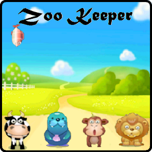 ZOO KEEPER for PC and MAC