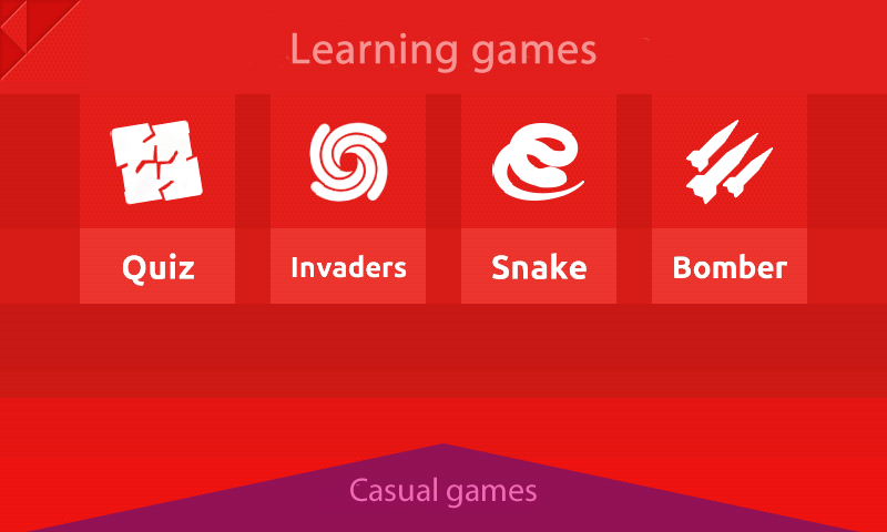 Lingo Games - Learn English- screenshot
