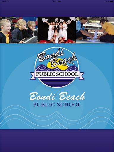 玩教育App|Bondi Beach Public School免費|APP試玩
