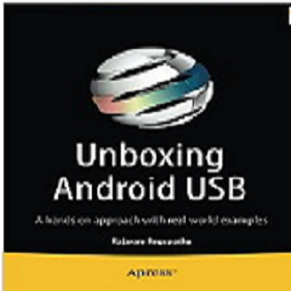 USBView Unboxing Android USB
