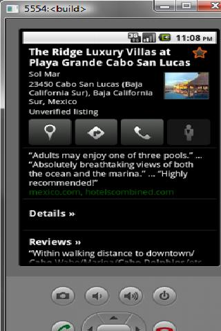 Cabo San Lucas Travel Guide - screenshot