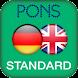 German<>English STANDARD