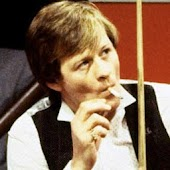 Alex Hurricane Higgins