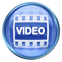 FLV Video & Audio Player icon