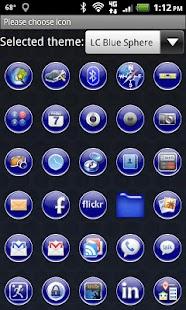 LC Blue Sphere2 Nova/Apex Screenshot 6