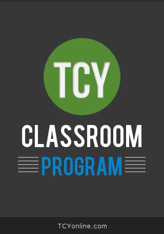 TCY Classroom Program