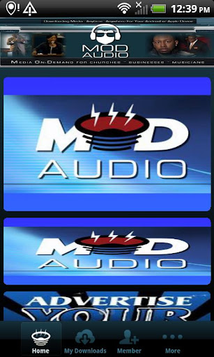 MOD Audio