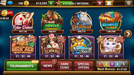 Slot Machines by IGG 1.6.9 screenshot 7700