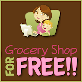 Grocery Shop For FREE