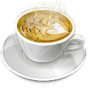 Coffee Anywhere logo