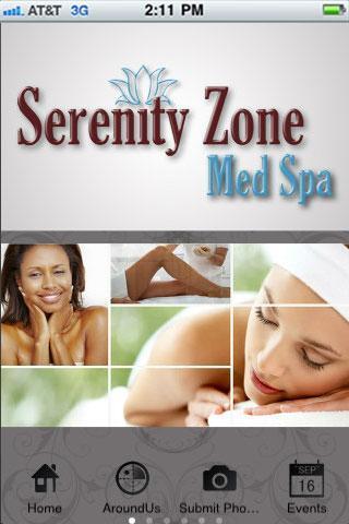 SerenityZoneMedicalSpa
