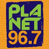 Planet 96.7