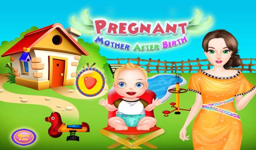 玩免費休閒APP|下載孕媽媽寶寶遊戲 app不用錢|硬是要APP