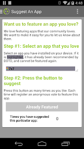 DOTD - Best App Catalog screenshot 3