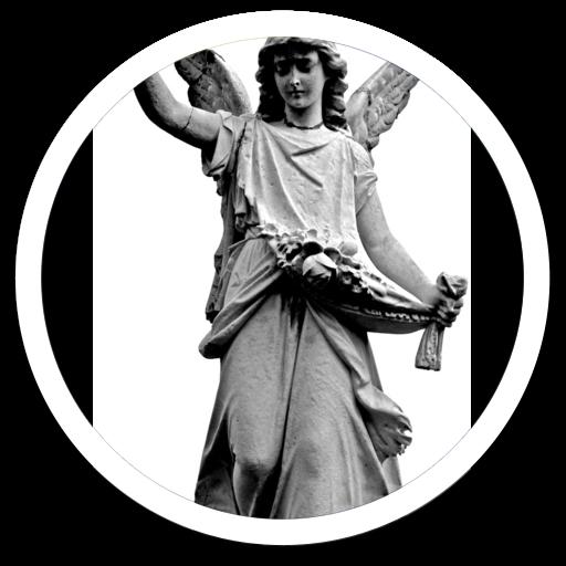 Dark Angel Live Wallpaper LOGO-APP點子