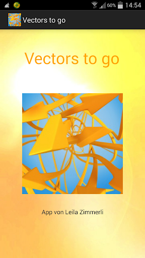 Vectors to go