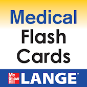 Biochemistry LANGE Flash Cards