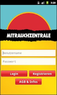 Mitrauchzentrale - screenshot thumbnail