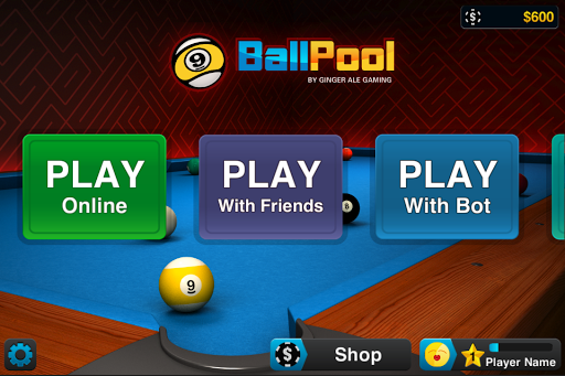 9 Ball Pool  screenshots 4