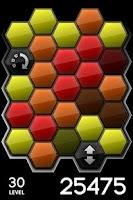Screenshot of Hextacy