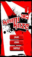Screenshot of Kamikaze Phone