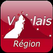 Valais Région