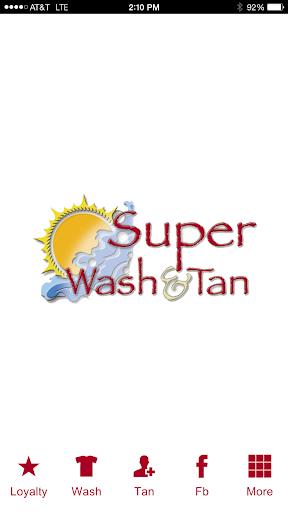 Super Wash Tan Columbus