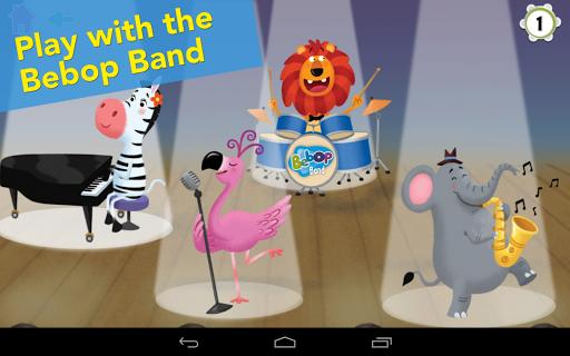 Bebop Band 3 1.1 screenshots 8