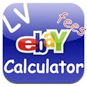 LV eBay Fees Calculator