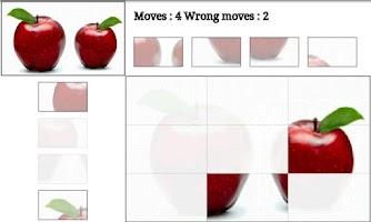 Screenshot of Learn ABC at My School (Demo)