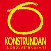 Konstrundan i nordvästra Skåne