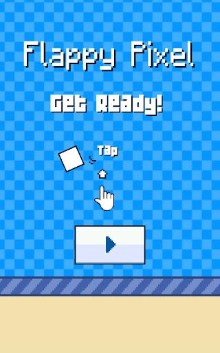 Flappy Pixel