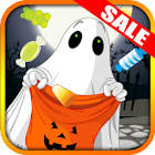 Halloween Ghost Tilt Game icon