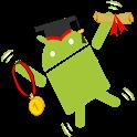 Scholar Droid icon