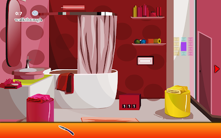 Rest Room Escape Games 2.1.0 screenshot 957102